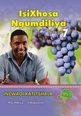 Picture of IsiXhosa Ngumdiliya : Ibanga 7 : Incwadi Katitshala