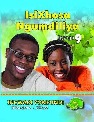Picture of IsiXhosa Ngumdiliya Incwadi Yomfundi : Ibanga 9