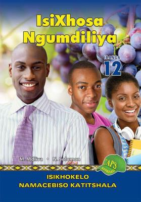 Picture of IsiXhosa ngumdiliya: Gr 12: Teacher's guide