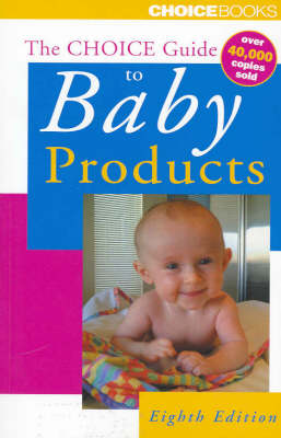 Picture of Choice Guide to Baby Products