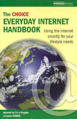 Picture of Choice Everyday Internet Handbook