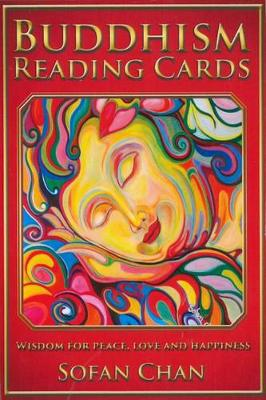 Picture of Buddhism Reading Cards : Wisdom for Peace Love and Happiness
