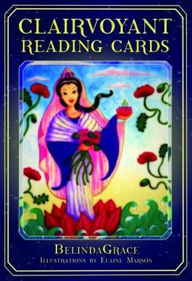 Picture of Clairvoyant Reading Cards