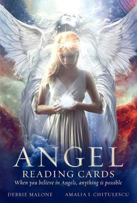 Picture of Angel Reading Cards : When You Believe in Angels, Anything is Possible