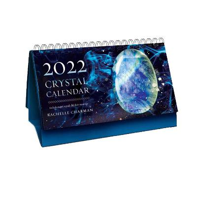 Picture of 2022 Crystal Calendar