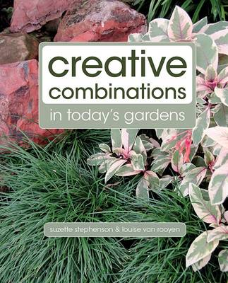 Picture of Creative Combinations : In Today's Gardens