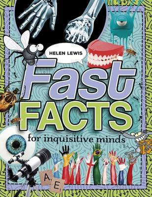 Picture of Fast Facts : For Inquisitive Minds