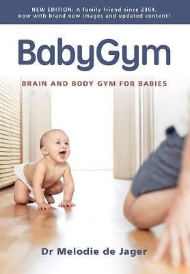 Picture of BabyGym : Brain and body gym for babies