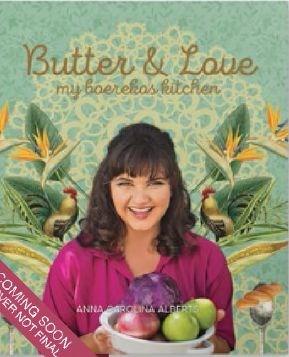 Picture of Butter & love : My boerekos kitchen