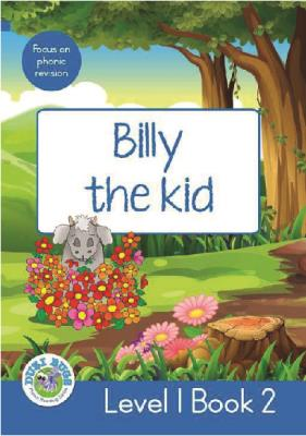 Picture of Buttermilk the Cow : Level 1, Book 1 : Grade 2: Blue Level Reader