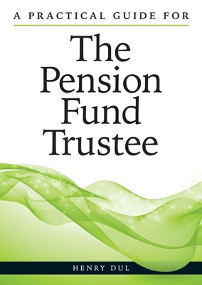Picture of A practical guide for the pension fund trustee