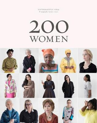 Picture of 200 Women : Who will change the way you see the world