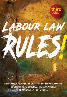 Picture of Labour law rules!