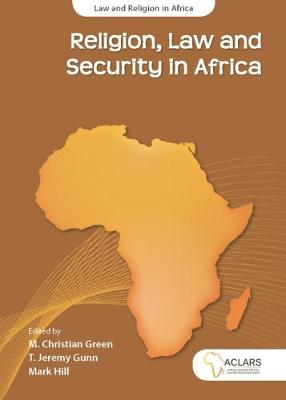 Picture of Religion, law and security in Africa