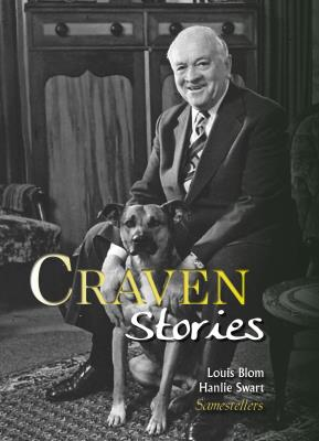 Picture of Craven Stories