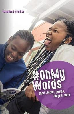 Picture of #oh My Words : Short Stories, Poems, Blogs and More
