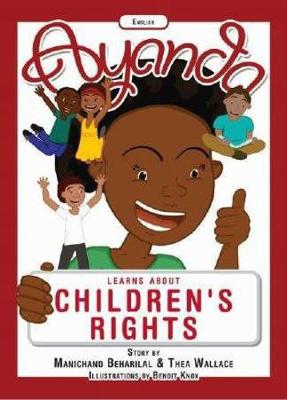Picture of Ayanda learns about children's rights: Intermediate phase
