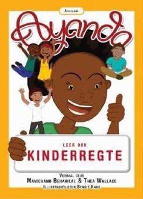 Picture of Ayanda leer van kinderregte: Intermediate phase