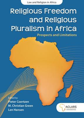 Picture of Religious freedom and religious pluralism in Africa : Prospects and limitations