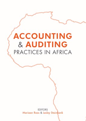 Picture of Accounting and auditing practices in Africa
