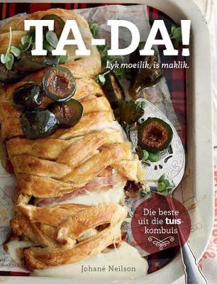 Picture of Ta-Da! : Die beste uit die tuis-kombuis