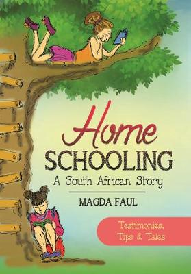 Picture of Homeschooling : A South African story