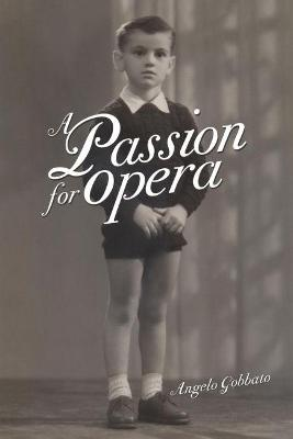 Picture of A Passion for the Opera