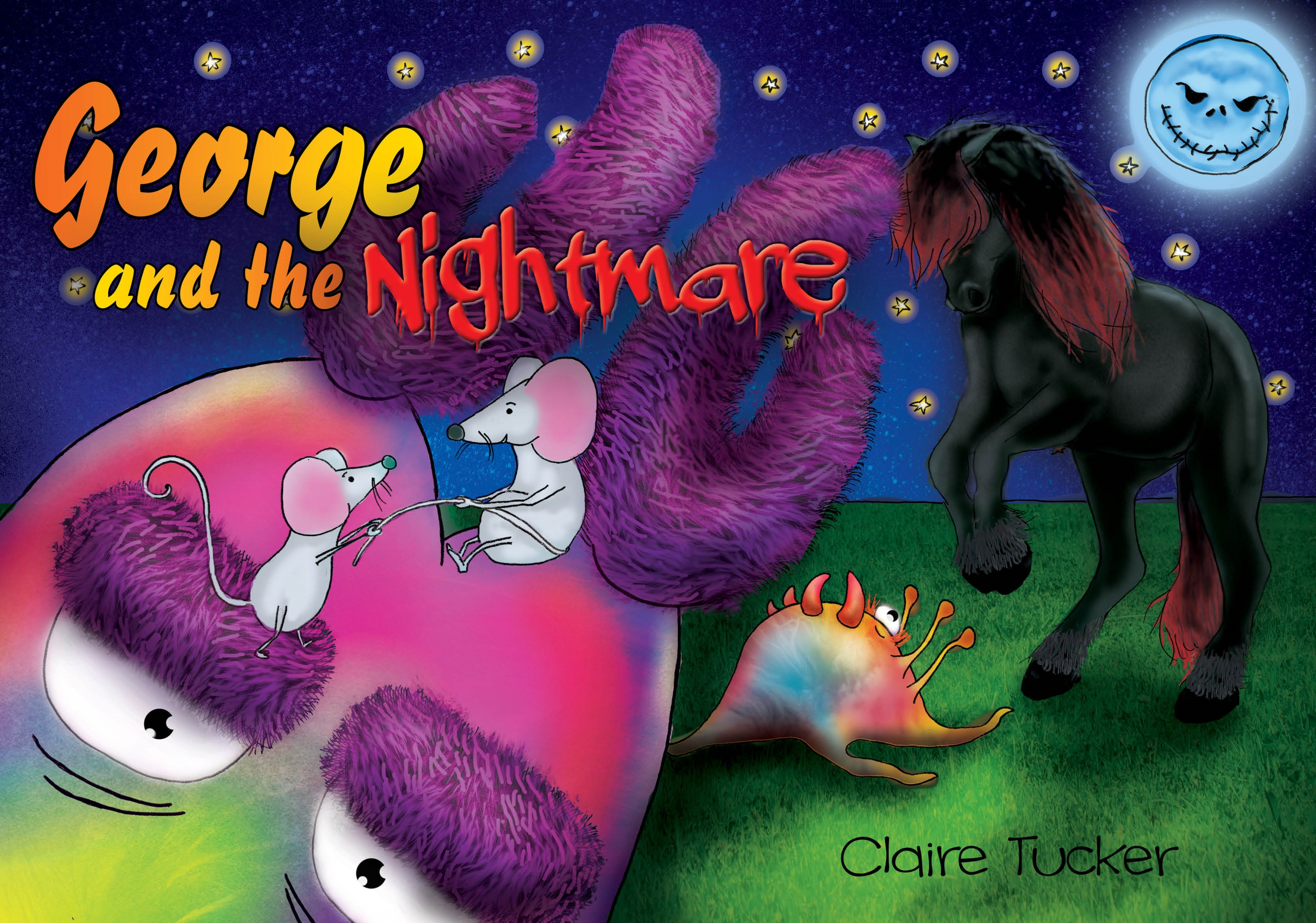 George and the Nightmare