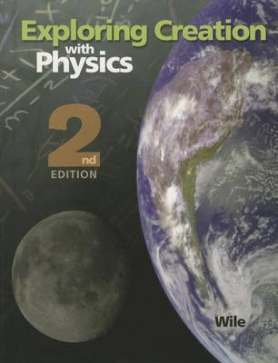 Picture of Exploring Creation Physics Student Book Second Edition