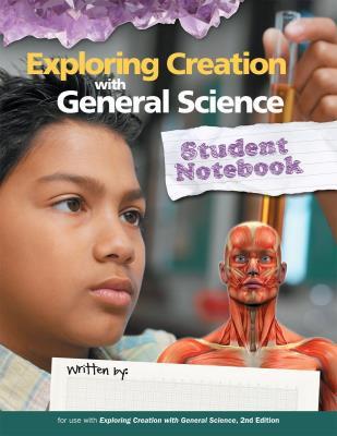 Exploring Creation Gen Science Student Notebook
