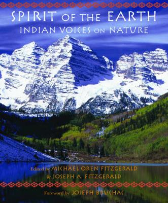 Picture of Spirit of the Earth : Indian Voices on Nature