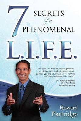 Picture of 7 Secrets of a Phenomenal L.I.F.E.