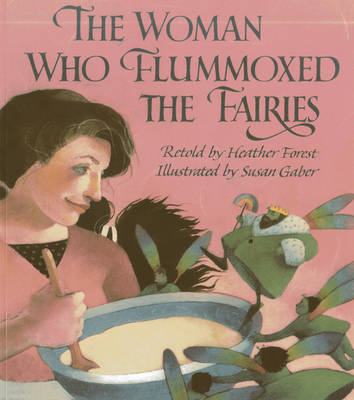 The Woman Who Flummoxed the Fairies