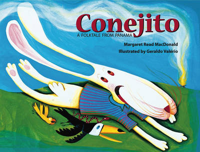 Picture of Conejito : A Folktale from Panama