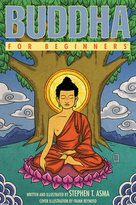 Picture of Buddha for Beginners