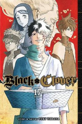 Picture of Black Clover, Vol. 17