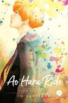 Picture of Ao Haru Ride, Vol. 11