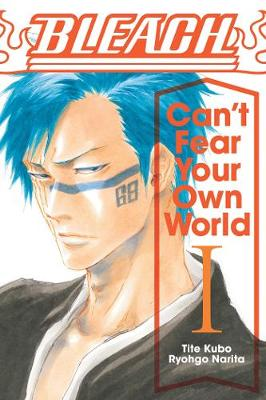 Picture of Bleach: Can't Fear Your Own World, Vol. 1
