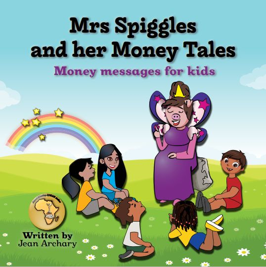 Mrs Spiggles and Her Money Tales