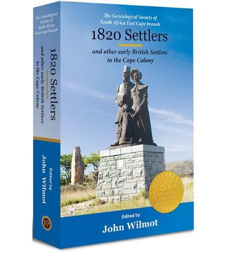 Picture of 1820 Settlers : And Other Early British Settlers to the Cape Colony