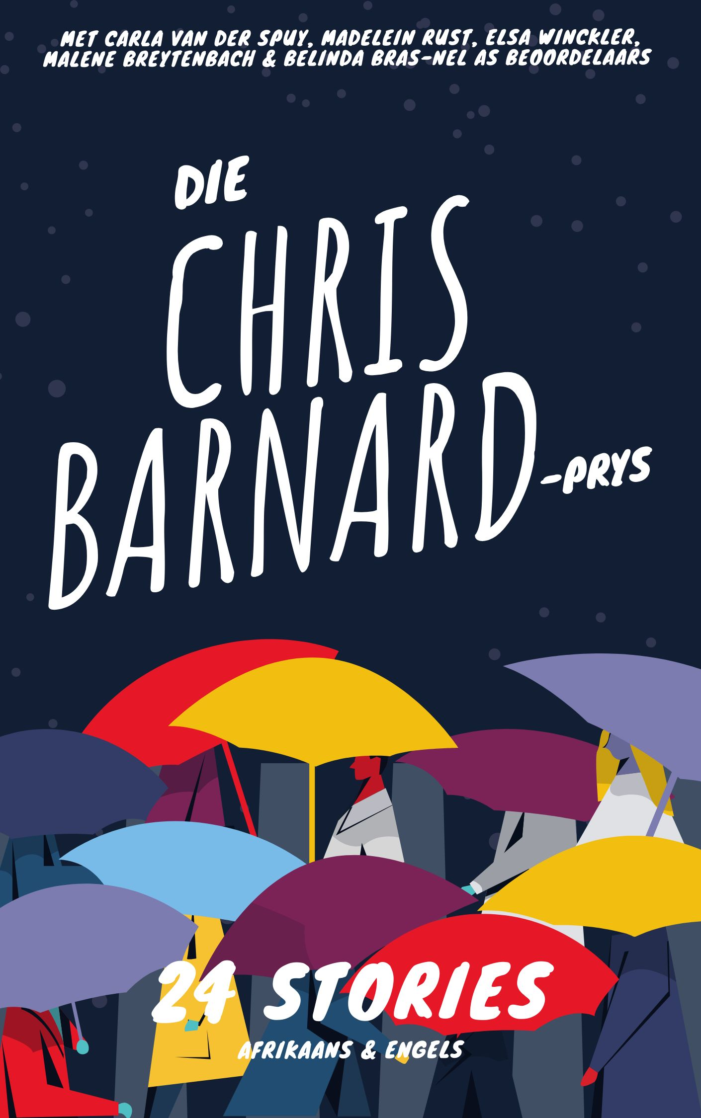 Chris Barnard 2020