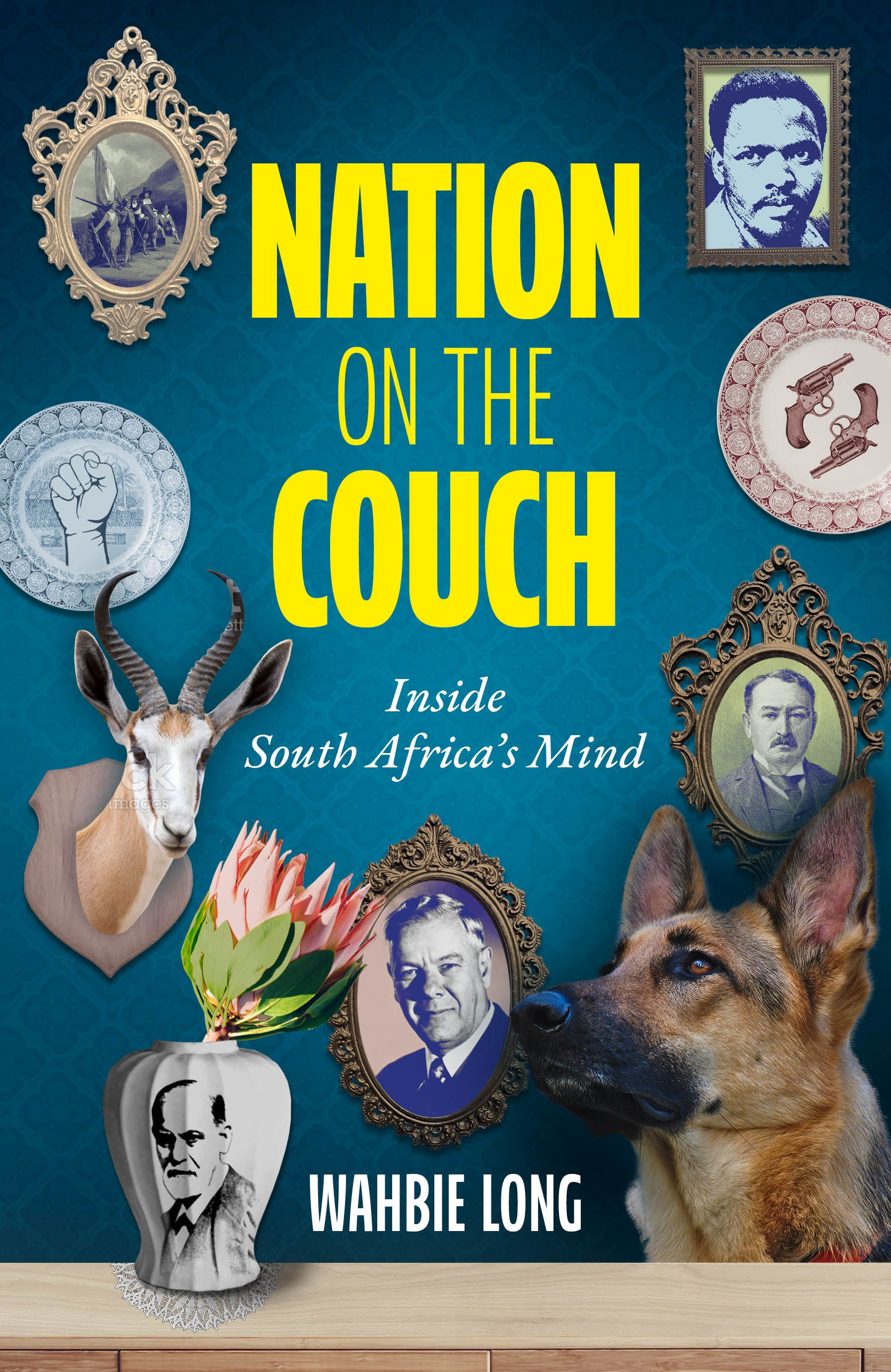 Nation on the Couch : Inside South Africa's Mind