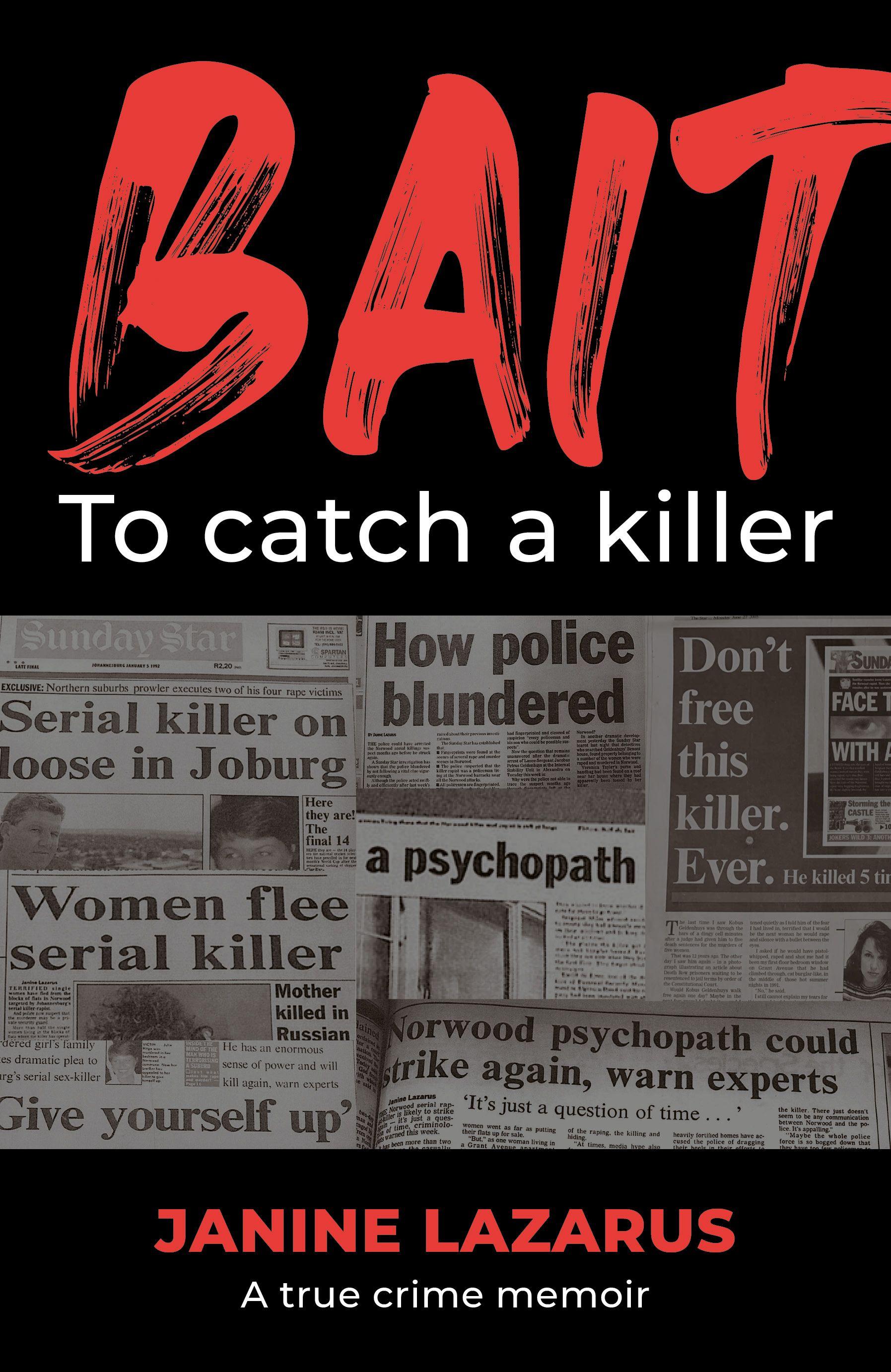 Picture of Bait : To Catch a Killer