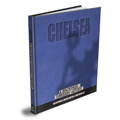 Picture of Chelsea : A Backpass Through History