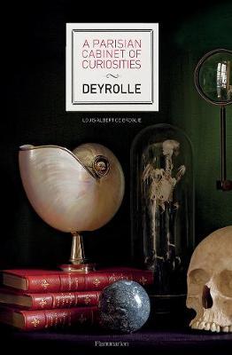 Picture of A Parisian Cabinet of Curiosities: Deyrolle