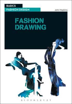 Picture of Basics Fashion Design 05: Fashion Drawing