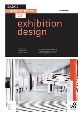 Picture of Basics Interior Design 02: Exhibition Design