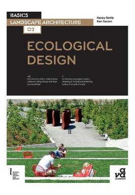 Picture of Basics Landscape Architecture 02: Ecological Design