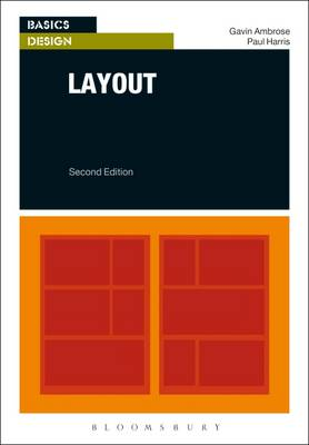 Picture of Basics Design 02: Layout 2nd Edition