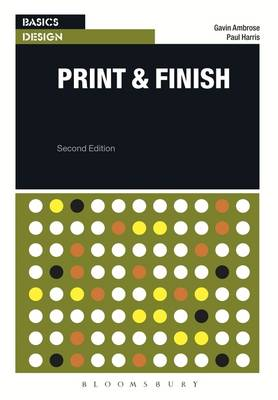 Picture of Basics Design: Print and Finish